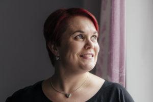 Mirka Vainikka